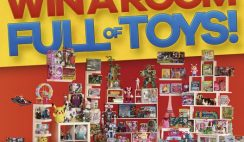Toy Insider's Must Have Toys of 2016 Giveaway
