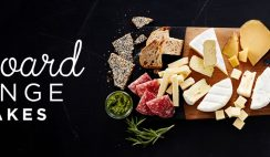 Castello's Cheese Board Challenge Sweepstakes