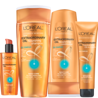 free-loreal-paris-advanced-haircare-extraordinary-oil-sample