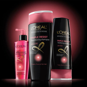 free-loreal-paris-hair-care-sample
