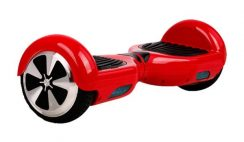 Street Saw's DailySaw Hoverboard Giveaway