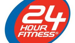 24 Hour Fitness Club Free Pass