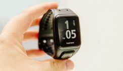 CNet's TomTom Spark GPS Watch Giveaway