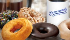 Win a Year's Supply of Coffee and Donuts from Entenmann's