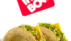 Free Taco from Jack in the Box