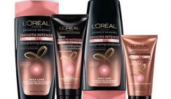 Free Ultimate Straight by L'Oreal Paris Sample