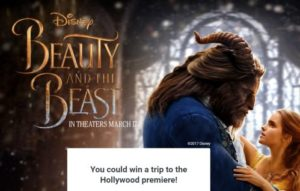 HomeAway Disney Vacation Giveaway