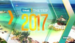 TravelChannel's The Trip 2017 Contest