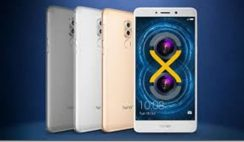 Win a Huawei Honor 6X