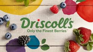Win a Year's Supply of Driscoll's Berries