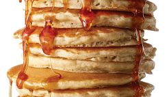 Free Short Stack of Buttermilk Pancake from IHOP