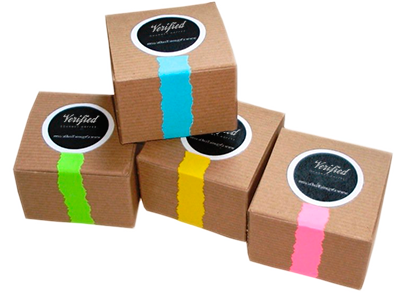 Free Coffee Sampler Set from Verified Gourmet Coffee