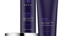 Free Monat Renew Shampoo and Restore Leave-in Conditioner Sample