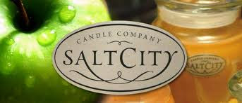 Free Candle from Salt City Candles Outlet
