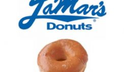 Free Coffee and Donut from LaMar's