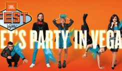 Harman's Join Us at JBL Fest Sweepstakes