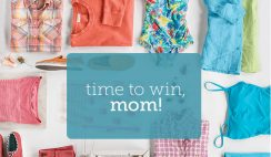 Orvis' Mother's Day Sweepstakes