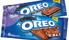 Free Milka Oreo Chocolate Candy Bar Food Lion Coupon
