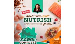 Free Rachael Ray's Nutrish Indoor Complete Dry Cat Food Sample