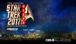 CBS' Star Trek Week-in-Vegas Sweepstakes