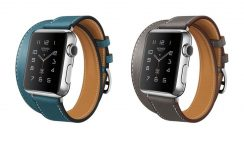 LA Muscle's Apple Watch Hermes Giveaway
