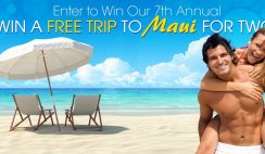 Win a Free Trip from Perfect Days Hawaii