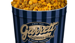 Free Garrett Popcorn Mix Sample