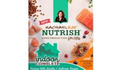 Free Rachael Ray Nutrish Dog and Cat Food Sample