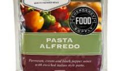 Free Wise Company Pasta Alfredo Instant Food Sample
