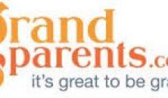 Grandparents.com's Graco Sweepstakes