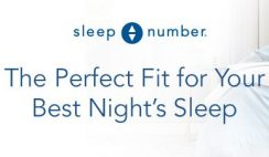 Sleep Number's Smiley360: The Summer Perfect Fit Sweepstakes