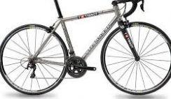 The Swatch Group's 2017 Litespeed Titanium Bicycle Sweepstakes