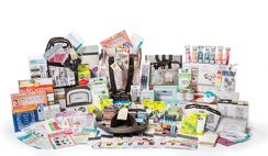 Card Maker Magazine's Season's Best Holiday Giveaway
