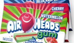 Free Airheads Gum Coupon