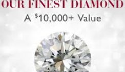 Helzberg Diamonds' Your Ideal Choice Sweepstakes