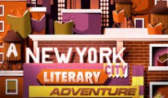 Read It Forward's New York City Literary Adventure Sweepstakes