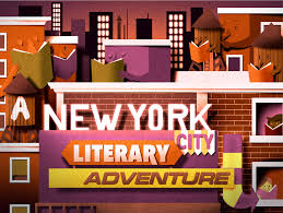 Read It Forward's New York City Literary Adventure Sweepstakes