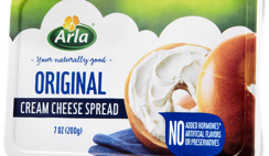 Kroger Free Arla Creme Cheese Digital Coupon