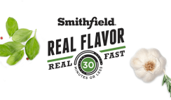 Smithfield's Real Flavor Real Fast Contest