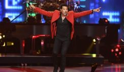 Southwest Magazine's Unforgettable Concert Experience with Lionel Richie Sweepstakes