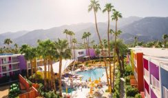 Travel Channel's Palm Springs Getaway Sweepstakes