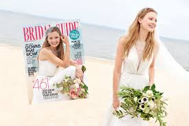 Bridal Guide's Sophia Tolli Cover Gown Sweepstakes