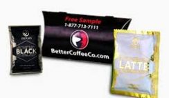 Free Better Coffee Co. Sample
