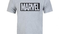 Free Marvel T-Shirt