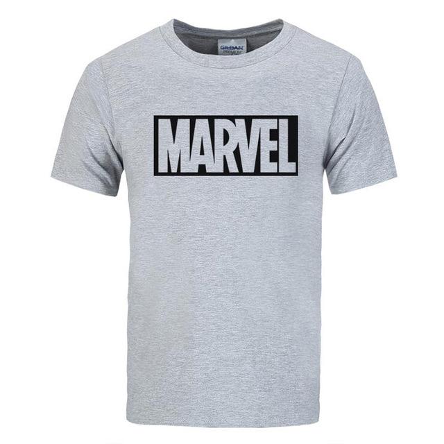 Free Marvel T-Shirt
