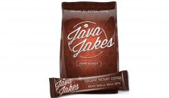 Free Signature French Vanilla Coffee Sample from Java Jakes