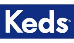 Free Sticker from Keds Shoes