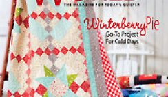 Quilter's World's Season's Best Holiday Giveaway