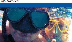 Carnival's 2018 Wave Horizon Sweepstakes