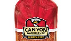 Free Canyon Bakehouse Gluten-Free Loaf Coupon